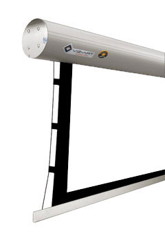 High-class projection screens