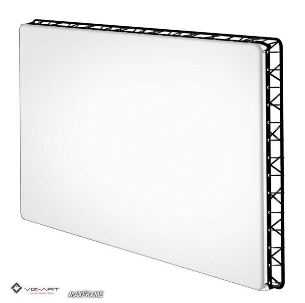 frame screens