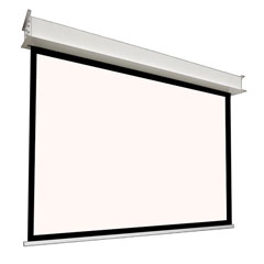 MASKED Electric Screen