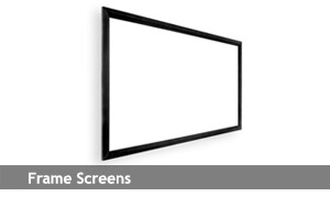 Frame Screens