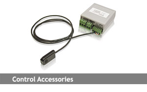 Control Accessories