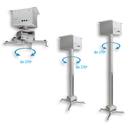 LEADER Motion - Projector Mount