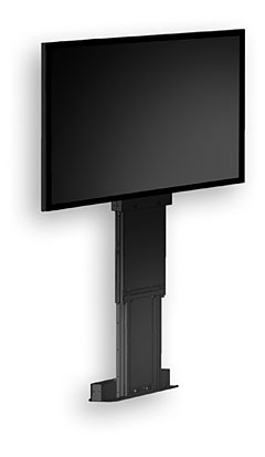 Professional lift for LCD TV